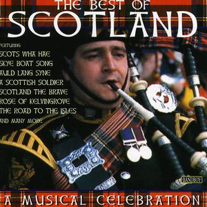 Best of Scotland Marching Bands /  Various