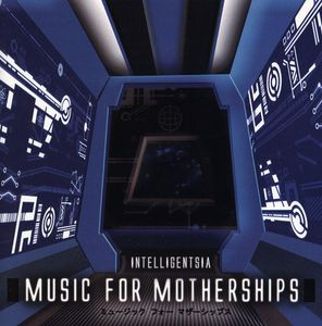 Music for Motherships