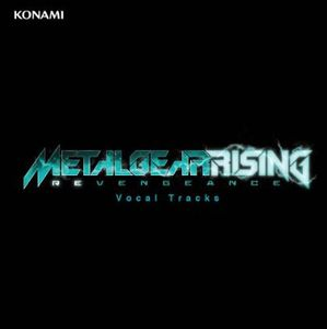 Metal Gear Rising: Revengeance (Original Game Soundtrack)