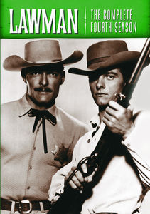 Lawman: The Complete Fourth Season