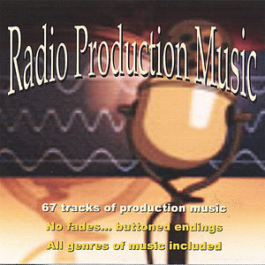 Radio Production Music