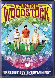 Taking Woodstock [Widescreen]