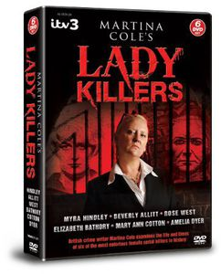 Martina Coles Ladykillers [Import]