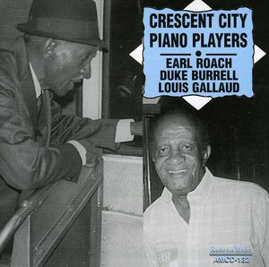 Crescent City Piano Players