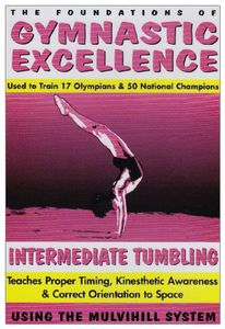 Intermediate Tumbling