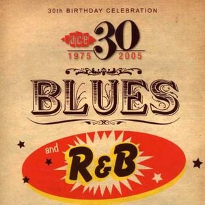 30th Birthday: Blues and R&B [EP] [Import]