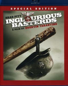 Inglourious Basterds [Widescreen] [New Packaging]