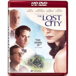 The Lost City [Subtitled] [WS]