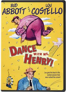 Dance with Me Henry