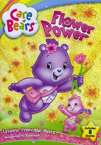 Care Bears: Flower Power [Full Frame]