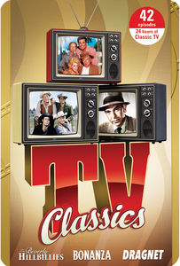 Classic TV Favorites