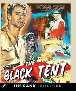 Black Tent: The Rank Collection