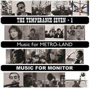 Temperance Seven (Original Soundtrack) [Import]