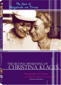 Second Awakening of Christina Klages