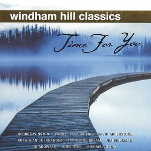 Windham Hill Classics: Time for You /  Various
