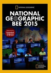 National Geographic Bee 2015