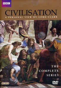 Civilisation: A Personal View by Lord Clark: The Complete Series