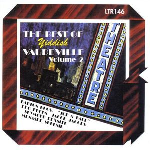 Best of Yiddish Vaudeville 2 /  Various
