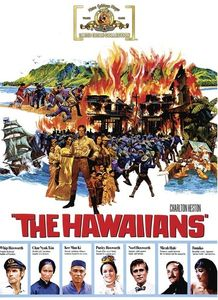 The Hawaiians