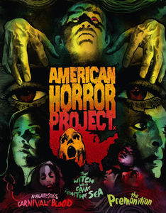 American Horror Project 1