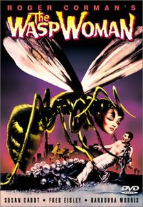 The Wasp Woman [1960] [B&W]