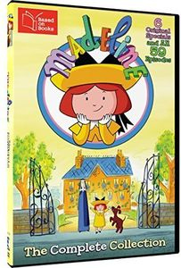Madeline: The Complete Collection