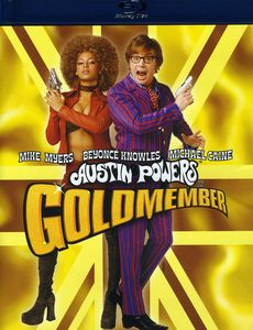 Austin Powers In Goldmember [Full Frame]