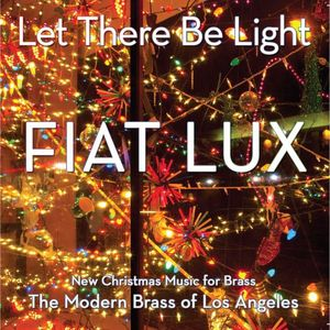 Fiat Lux (Let There Be Light)