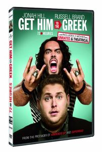 Get Him To The Greek [Widescreen] [Rated/ Unrated Versions]
