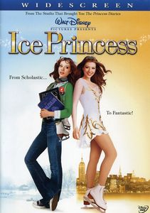 Ice Princess [2005] [Widescreen]
