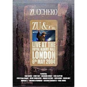 Zu & Co: Live at the Royal Arena