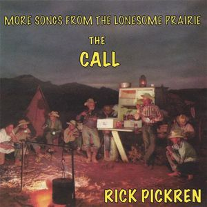 Call-More Songs from the Lonesome Prairie