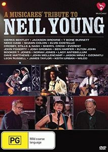 Neil Young-A Tribute to