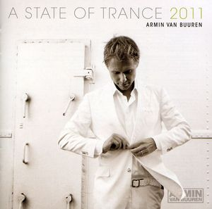 State of Trance 2011 [Import]