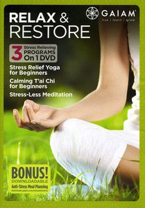 Relax & Restore