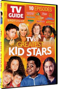 TV Guide Spotlight: Kid Stars