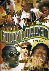 Fully Loaded Jamaica /  Various