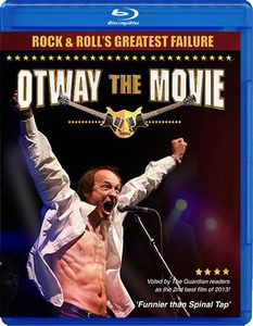 Rock and Roll's Greatest Failure: Otway the Movie [Import]
