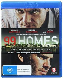 99 Homes [Import]