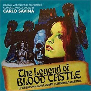 Legend Of Blood Castle (Original Soundtrack) [Import]