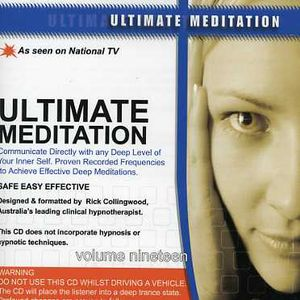 Ultimate Meditation