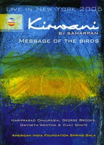 Kirwani: Message of the Birds /  Various