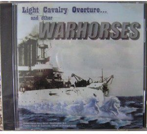 Light Cavalry Overture & Other Warhorses