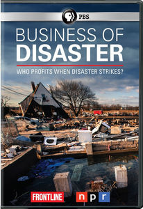 Frontline: Business Of Disaster