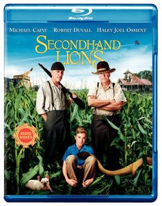 Secondhand Lions [Widescreen]