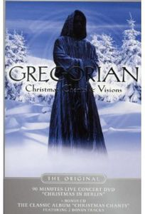 Christmas Chants & Visions