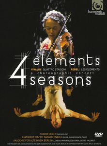 Four Seasons /  Four Elements