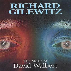 Music of David Walbert