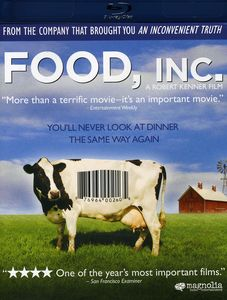 Food Inc. [Widescreen]