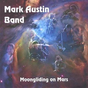 Moongliding on Mars